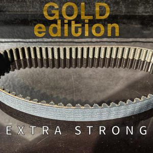 Sorroncenter.be riem extra sterk GOLD