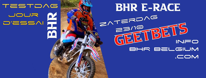 BHR test Geetbets 23-10-2021 19-6